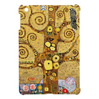 """Gustav Klimt, """"Tree of life"""" iPad Mini Cases"""