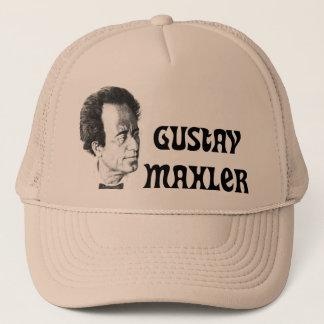 Gustav Mahler Cap