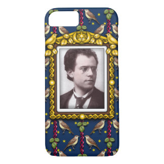 Gustav Mahler iPhone 8/7 Case