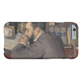 Gustave Caillebotte - Henri Cordier Barely There iPhone 6 Case