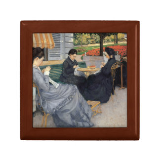 Gustave Caillebotte - Portraits in the Countryside Gift Box