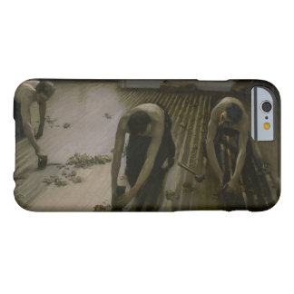 Gustave Caillebotte - The Floor Planers Barely There iPhone 6 Case