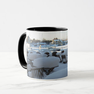 Gustavsberg Coffee Mug