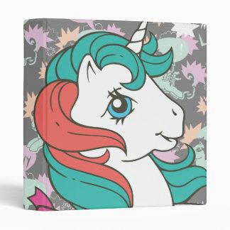 Gusty 1 vinyl binder