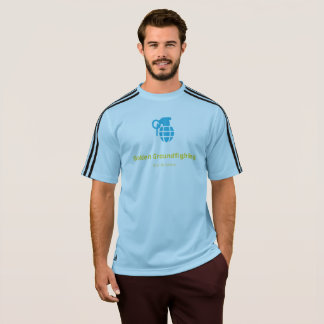 Gut Busters Adidas ClimaCool Shirt