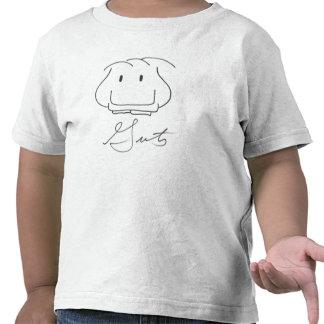 GUTS- THE ORIGINAL PARTY ANIMAL!! T SHIRT