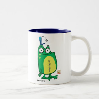 Gutsy Mug (All Styles/Colors)