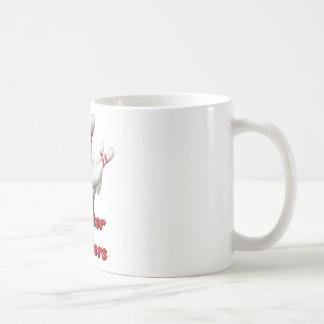 Gutter Ballers Classic White Coffee Mug