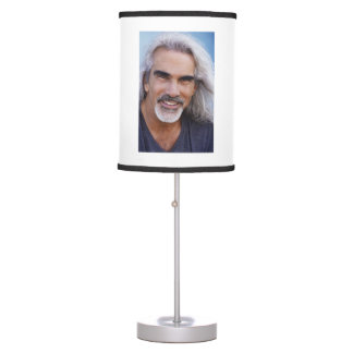 Guy Penrod Table Lamp