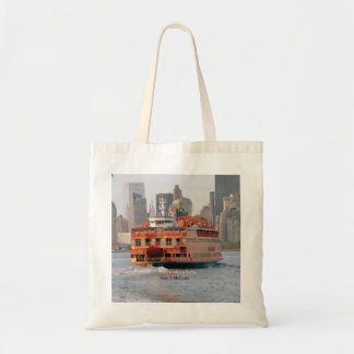 Guy V. Molinari tote bag