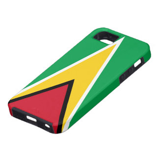 GUYANA CASE FOR THE iPhone 5