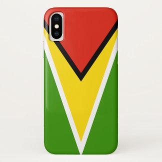 Guyana Case-Mate iPhone Case