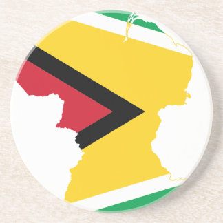Guyana Coaster