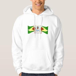 Guyana_Coat-565 Hoodie