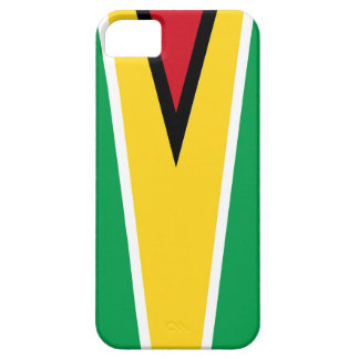 guyana country flag nation symbol long case for the iPhone 5