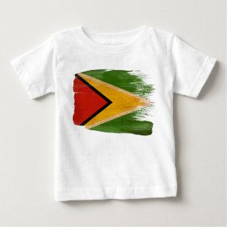Guyana Flag Baby T-Shirt
