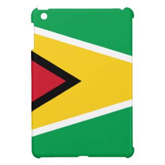 Guyana Flag Case For The iPad Mini