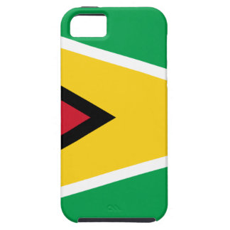 Guyana Flag Case For The iPhone 5