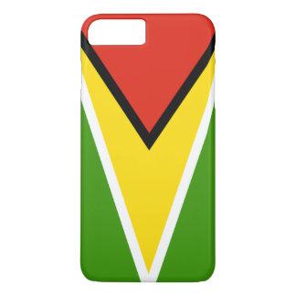 Guyana flag iPhone 8 plus/7 plus case