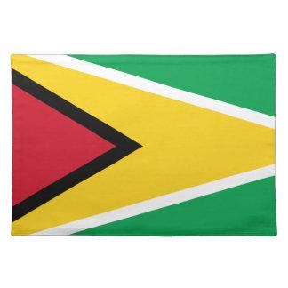 Guyana Flag Placemat