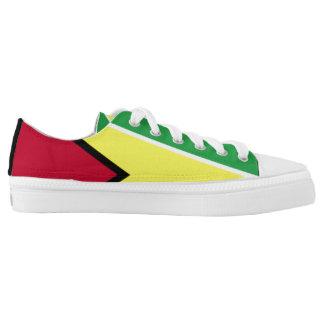 Guyana Flag Shoes