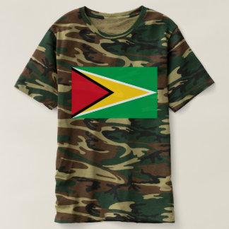Guyana Flag T-shirt