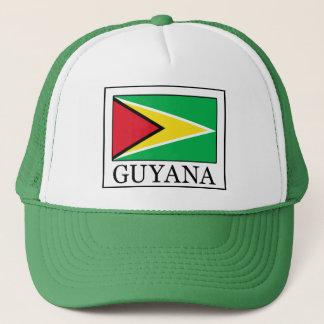 Guyana hat
