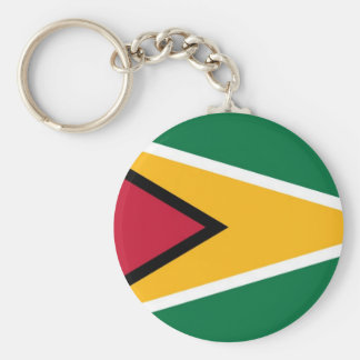 guyana key chain