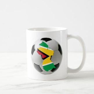 Guyana national team coffee mug