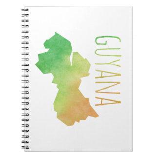 Guyana Notebook
