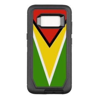 Guyana OtterBox Defender Samsung Galaxy S8 Case