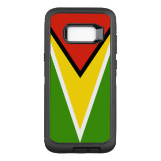 Guyana OtterBox Defender Samsung Galaxy S8+ Case