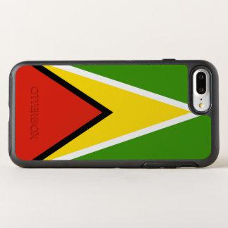 Guyana OtterBox Symmetry iPhone 8 Plus/7 Plus Case
