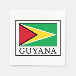 Guyana Paper Napkins
