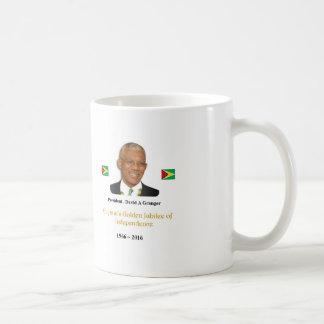 Guyana Presidential Mug