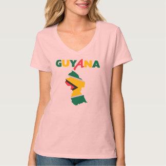 Guyana T-Shirt