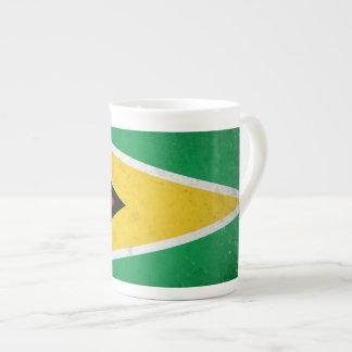 Guyana Tea Cup