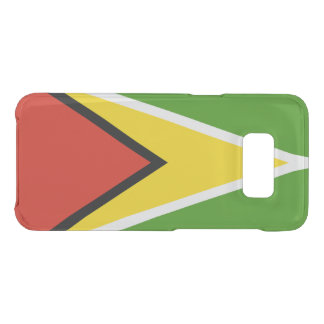 Guyana Uncommon Samsung Galaxy S8 Case