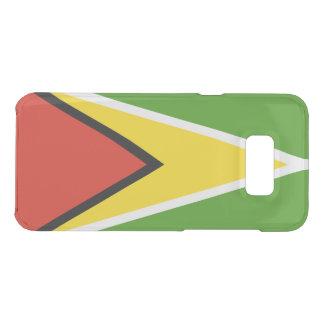 Guyana Uncommon Samsung Galaxy S8 Plus Case