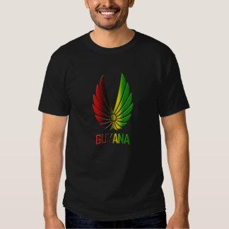 Guyana VII Tshirts