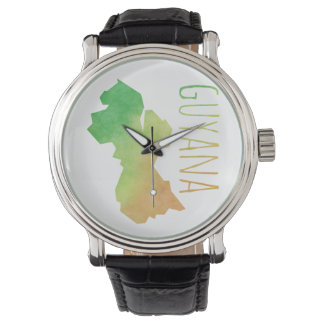 Guyana Watch