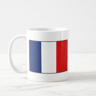 Guyane Flag ~ Map Mug