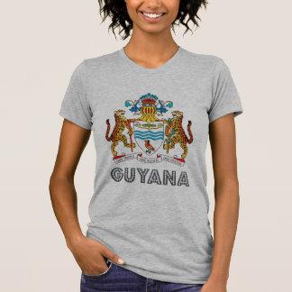 Guyanese Emblem T-Shirt