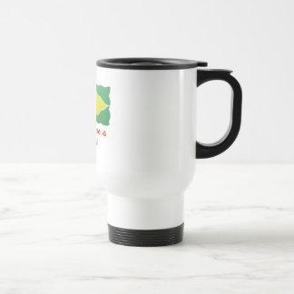 Guyanese Gal Mug