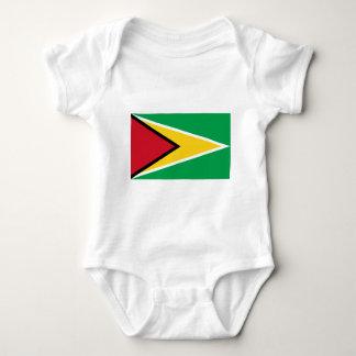 Guyanese Pride Baby Bodysuit