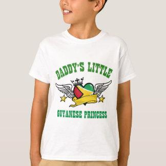 Guyanese Princess T-Shirt