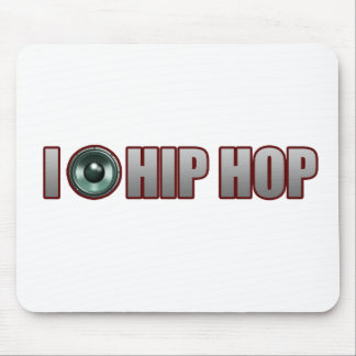 guys girls new old school HIP HOP HIPHOP RAP Mouse Pad
