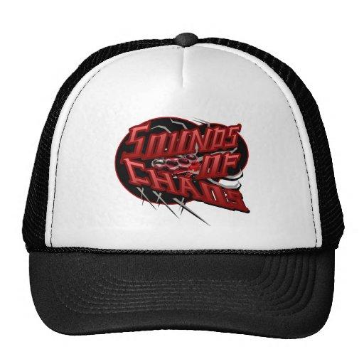 guys girls Punk Rock Music Hats