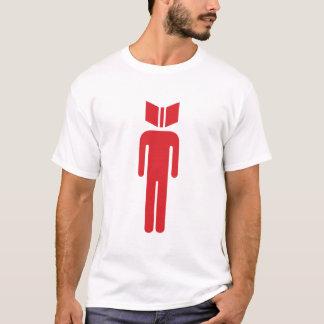 Guys Read Logo T-shirt