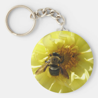 GV- Busy Bee Keychain